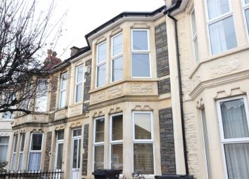 Thumbnail 6 bed terraced house to rent in Longmead Avenue, Horfield, Bristol