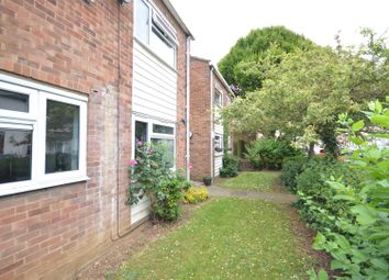 Thumbnail 1 bed flat for sale in Buccleuch Street, Kettering