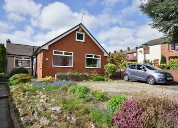 Thumbnail 2 bed detached bungalow for sale in Millers Lane, Atherton, Manchester