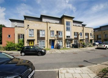 Thumbnail 2 bed flat for sale in Toucan Close, London