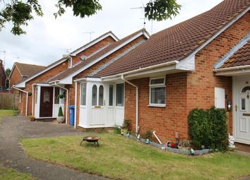 Thumbnail 1 bed terraced house to rent in Volante Drive, Sittingbourne