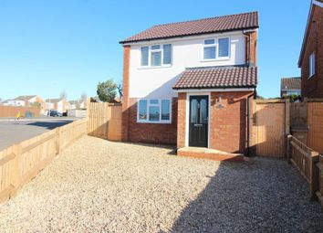 3 bed detached house for sale in Handcross Road, Luton, Bedfordshire LU2