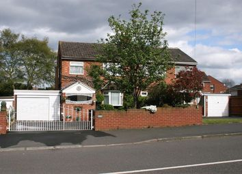 Thumbnail 3 bed property for sale in Wombridge Road, Trench, Telford