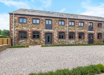 Thumbnail 3 bed barn conversion for sale in Hareston Farm Barns, Near Yealmpton, Devon