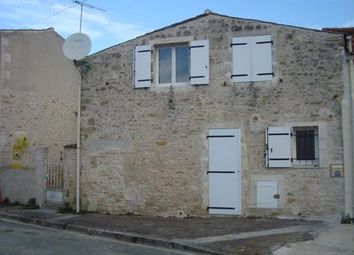 Thumbnail 2 bed property for sale in Saujon, Charente-Maritime, France