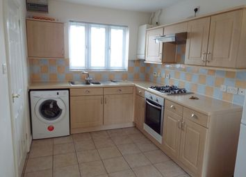 Thumbnail 4 bed detached house to rent in Blenheim Rise, Worksop
