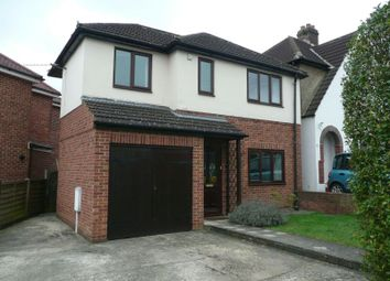 Thumbnail 3 bed detached house to rent in Compton Crescent, Chessington