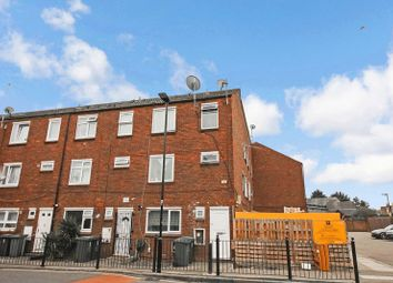 Thumbnail 5 bed end terrace house for sale in Hallam Road, London