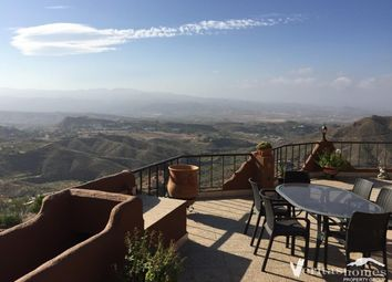 Thumbnail 3 bed villa for sale in Cabrera, Almeria, Spain