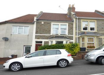 Thumbnail 3 bedroom terraced house to rent in Rugby Road, Brislington, Bristol