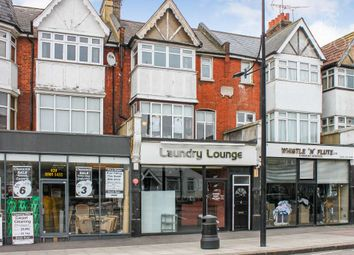 2 bed flat for sale in The Roses, High Road, Woodford Green IG8