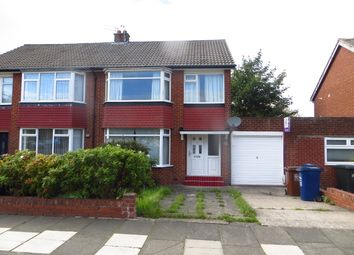 Thumbnail 4 bed semi-detached house to rent in Redesdale Avenue, Gosforth
