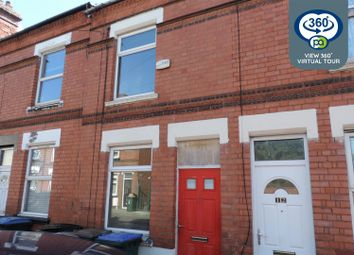 2 bed property to rent in Nicholls Street, Hilfields, Coventry CV2