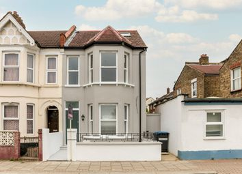 Totterdown Street, London SW17. 4 bed end terrace house for sale