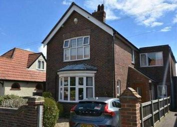 Thumbnail 5 bed detached house for sale in Luton Avenue, Broadstairs
