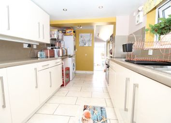 Thumbnail 3 bedroom terraced house for sale in Queen Street, Withernsea, East Yorkshire