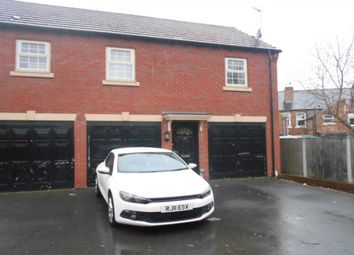 Thumbnail 2 bedroom detached house to rent in Harrington Street, Pear Tree, Derby