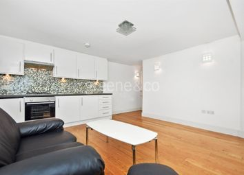 Thumbnail 2 bed flat to rent in Chapel Market, Islington, London