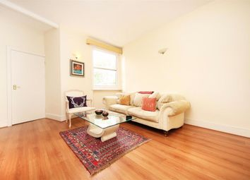 Thumbnail 1 bedroom flat to rent in Kings Gardens, West Hampstead, London