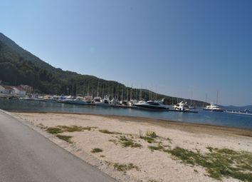 Thumbnail Land for sale in Slano - Marina, Slano, Croatia