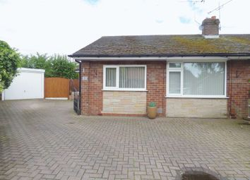 Thumbnail 3 bed bungalow for sale in Friars Avenue, Great Sankey, Warrington