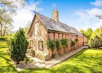 Thumbnail 2 bed barn conversion for sale in Plas Yn Rhos, Llanychan, Ruthin, Denbighshire