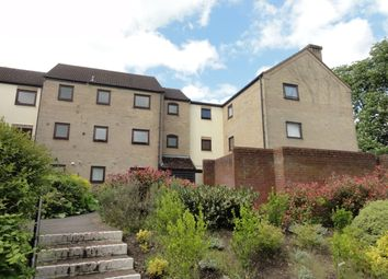 Thumbnail 2 bedroom flat to rent in Jubilee Court, Nowton Road, Bury St Edmunds, Suffolk