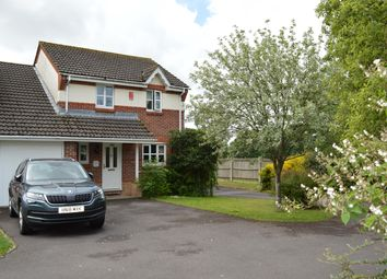 Thumbnail Property to rent in Pantheon Road, Chandlers Ford, Eastleigh