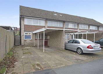 Thumbnail 3 bed end terrace house for sale in Collingwood Road, Sutton