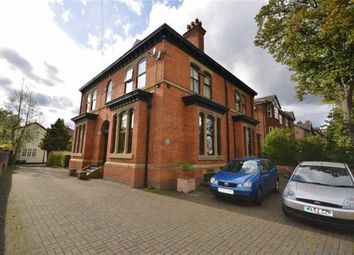 Thumbnail 3 bedroom flat to rent in Parsonage Road, Heaton Moor, Stockport