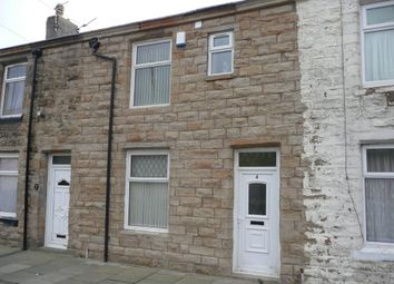 Thumbnail 2 bed terraced house to rent in Quarry Street, Padiham, Burnley