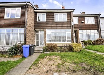 Thumbnail 3 bedroom terraced house for sale in Fox Hill Crescent, Sheffield