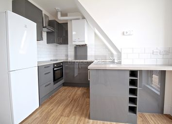 Thumbnail Duplex to rent in Priory Road, Hornsey