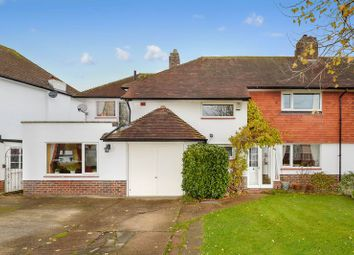 Thumbnail 5 bed semi-detached house for sale in Yewlands Close, Banstead