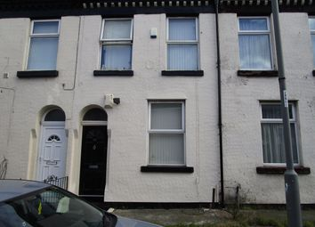 Thumbnail 2 bed terraced house to rent in Breeze Lane, Liverpool