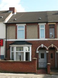 Thumbnail 1 bed flat to rent in Elsden Road, Wellingborough
