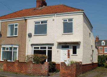 Thumbnail 3 bed semi-detached house to rent in St. Georges Terrace, East Boldon