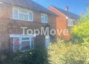 3 bed semi-detached house for sale in King Henrys Drive, New Addington, Croydon CR0