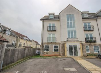 Thumbnail 2 bed flat for sale in Barter Close, Kingswood, Bristol