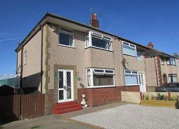 Thumbnail 3 bed property for sale in Corringham Road, Morecambe
