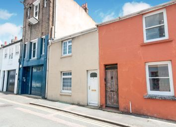 Thumbnail 3 bed terraced house for sale in Foundry Street, Brighton