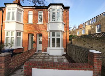 Thumbnail 2 bed end terrace house for sale in Devonshire Road, London