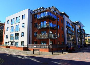 Thumbnail 1 bed flat for sale in Cherrywood Lodge, Birdwood Avenue, London, London