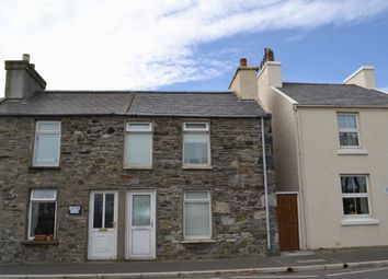 Thumbnail 1 bed barn conversion for sale in Castletown Road, Port St. Mary, Isle Of Man