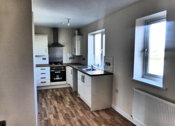 Thumbnail 1 bed flat to rent in Whitewater Road, Ollerton, Newark