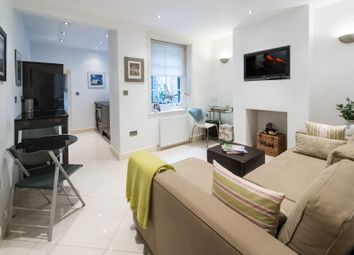 Thumbnail 1 bed flat for sale in Homer Street, London