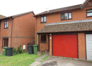 Thumbnail 3 bed semi-detached house for sale in Admirals Way, Hethersett, Norwich