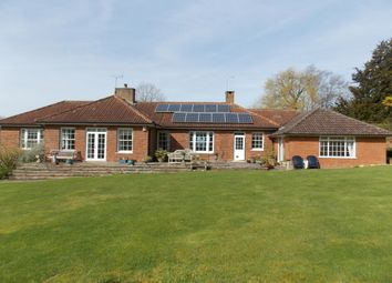 Thumbnail 4 bed detached house to rent in The Street, Pluckley, Ashford