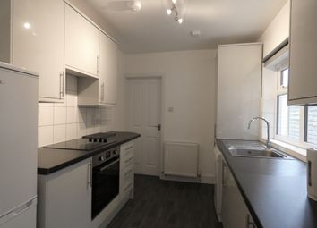 Thumbnail 3 bed terraced house to rent in Waterlow Road, Dunstable