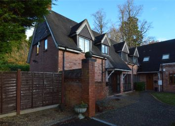 Thumbnail 4 bed end terrace house for sale in The Coach Houses, Linthurst Road, Barnt Green, Birmingham